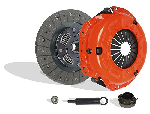 or Toyota 4Runner Pickup Truck 2.4L 4Cyl 22R 22Re (Clutch Kit Toyota Pickup)