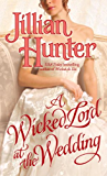 A Wicked Lord at the Wedding (A Boscastle Affairs Novel Book 8)
