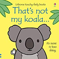 That's Not My Koala