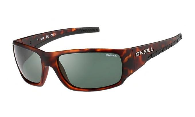 9b9b299f23 O'Neill - Gafas de sol - para hombre Marrón marrón: Amazon.es: Ropa ...