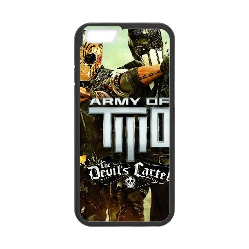 army of two the devils cartel 2013wide iPhone 6 Plus 5.5 ...
