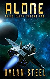 Alone (Third Earth Book 1)