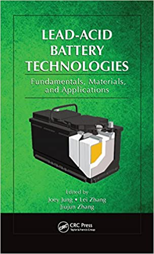 Energy Storage: Fundamentals, Materials and Applications