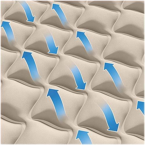 Amazon.com: Intex Queen DuraBeam - Colchón de flujo de aire ...