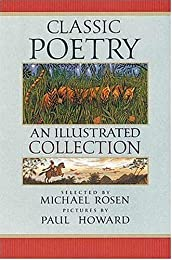 Classic Poetry an Illustrated Collection (Foreign Bibles)