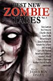 img - for Best New Zombie Tales (Vol. 1) by Ray Garton (2010-04-22) book / textbook / text book