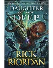 Daughter of the Deep: Rick Riordan