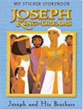 Joseph, King of Dreams, Dandi Daley Mackall, 0849976944