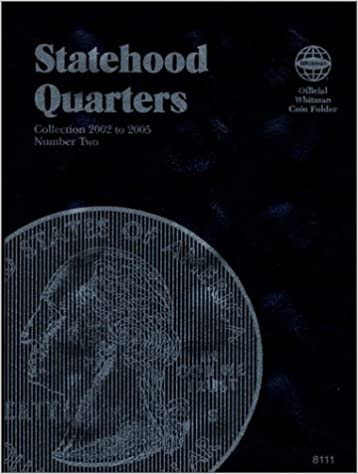 _DOC_ Statehood Quarters #2 (Official Whitman Coin Folder)Collection 2002 To 2005. slide shortcut improve capucha tarjetas Meaning CONTACTO 51QV3MJH2RL._SX356_BO1,204,203,200_