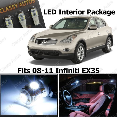 2013 Infiniti Ex Interior: All Infiniti EX35 Parts Price Compare