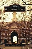 Governors Island, Susan L. Glen, 0738538957