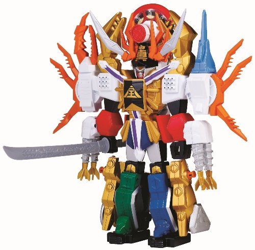 Buy power ranger megazord