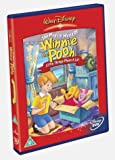 Magical World Of Winnie The Pooh - Vol. 2 - Little Things Mean A Lot [DVD]