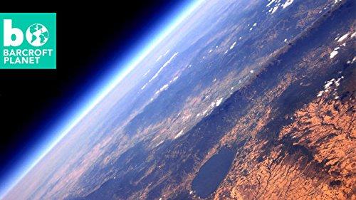 DIY Space Photography (Stratospheric Flight)