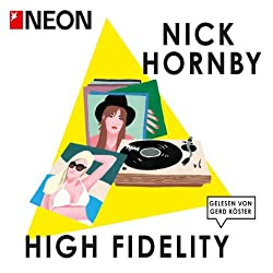 High Fidelity (NEON Edition)