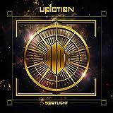 UP10TION 3rdミニアルバム - Spotlight (Gold version)