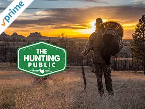 The Hunting Public - Turkey Tour