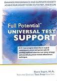 Pruebas universales de Full Potential®: estudio sin ansiedad