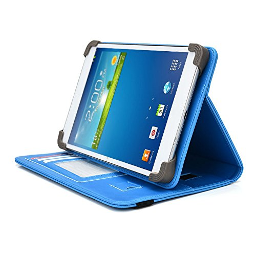 Trio STEALTH G5 7 Tablet Case, UniGrip PRO Edition - By C...