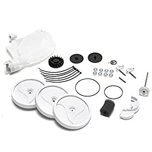 Pool Cleaners & Vacuums Polaris 380 360 Factory OEM Tune UP Kit 9-100-9010