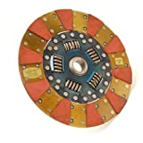 Centerforce DF384611 Dual Friction Clutch Disc