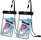 Newppon-Waterproof-Cell-Phone-Pouch-IPX8-Universal-Dry-Bag-for-iPhone-Xs-Max-XR-XS-X-8-7-6S-Plus-Samsung-Galax