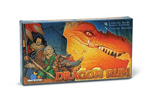 dungeon run board game 2 - 5