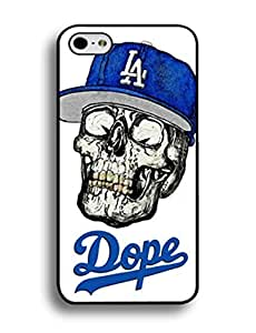 Dope Printed Wonderful Series Cool Iphone 6 Drop Proof Case (4.7 Inch)