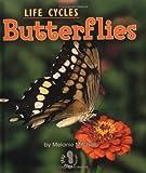 Butterflies, Melanie S. Mitchell, 0822545985