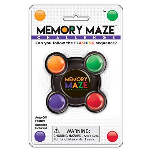 Fun Memory Maze