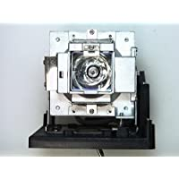 Diamond Lamp 5811116635 for PROMETHEAN Projector with a Osram bulb inside housing