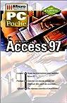 Access 97 par Matthey