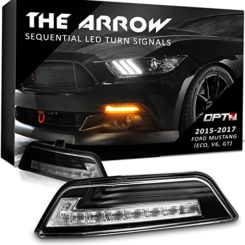 Led Sequential Arrow Light in US - 1