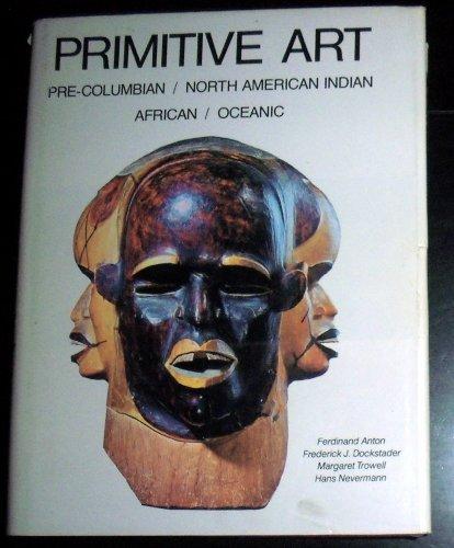 Primitive Art: Pre-Columbian, American Indian, African, - Columbian Pre Design