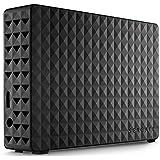 Seagate Expansion STEB4000300 4TB USB 3.0 External Hard Drive (Black)