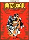 Quetzalcoatl, Tome 5 : La putain et le conquistador par Mitton
