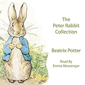 Peter Rabbit Audiobook