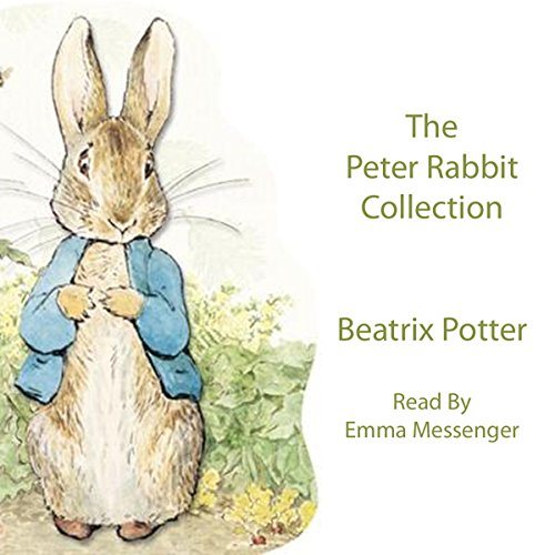 A classic of children's literature, the iconic Peter Rabbit made his first appearance in 1902. In this story Peter disobeys his mother's orders and sneaks into Mr. McGregor's garden. This wonderful tale has been enjoyed by millions of children.