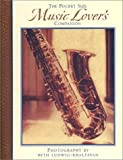 img - for Music Lover's Companion (Pocket Size Companion) book / textbook / text book