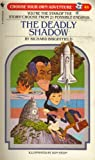 Deadly Shadow, Richard Brightfield, 0553249916