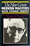img - for The New Grove Modern Masters by Vera et al. Lampert (1984-10-05) book / textbook / text book