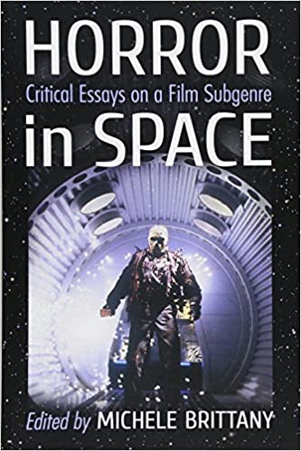 Essays And Term Papers Amazoncom Horror In Space Critical Essays On A Film Subgenre   Michele Brittany Books High School And College Essay also Compare And Contrast Essay Examples For High School Amazoncom Horror In Space Critical Essays On A Film Subgenre  Universal Health Care Essay