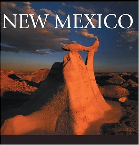 Badlands and ruins, hot air balloons and pueblo life -- somewhere between the pop fame of Route 66 and prehistoric landscape of Carlsbad Caverns is the spirit of New Mexico: ancient and breath taking. Santa Fe and Albuquerque are alive with Spani...