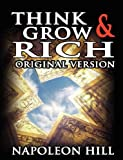Think and Grow Rich, Napoleon Hill, 9562910423