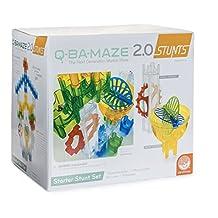 Mindware Q-BA-MAZE 2.0 - Starter Stunt Set