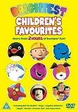 Brightest Children's Favourites [DVD]