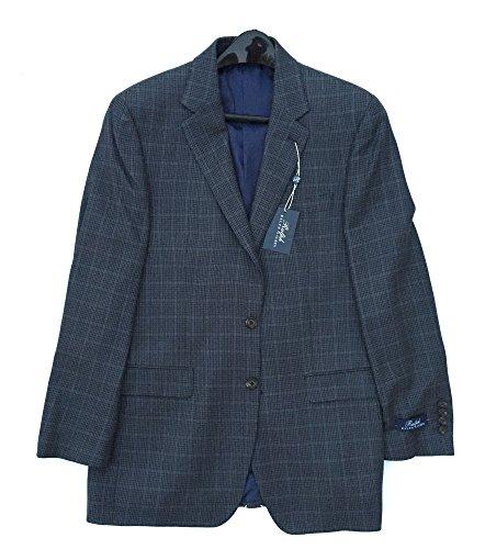 Ralph Lauren Houndstooth Classic Fit Blazer -