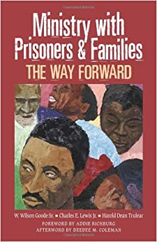 Book Ministry With Prisoners & Families: The Way Forward