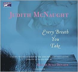 Book Every Breath You Take(lib)(CD)