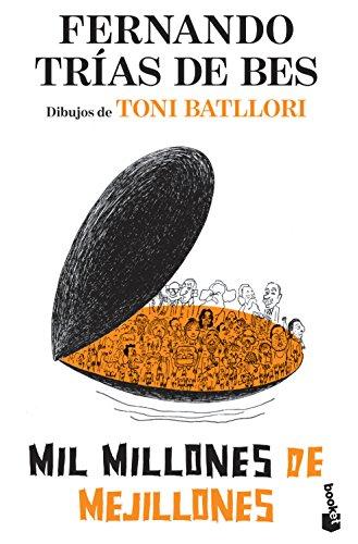 MIL MILLONES MEJILLONES Booket 9087
